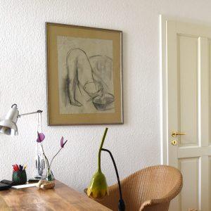 Homöopathie für Frauen in Potsdam Seidl